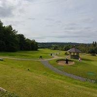 Glyn Abbey Golf club