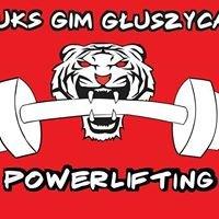 """Uczniowski Klub Sportowy """" GIM Głuszyca"""""""