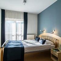 Hotel Nawigator***, Szczawnica