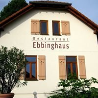 Restaurant Ebbinghaus