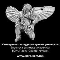 ЕСРА Скопје - Студенти