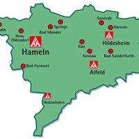 IG Metall Jugend Alfeld Hameln Hildesheim