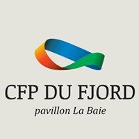 CFP du FJORD - Pavillon La Baie
