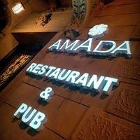 Restaurant & Pub Amada