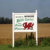 Great Plains Welsh Heritage Centre, Wymore, Nebraska