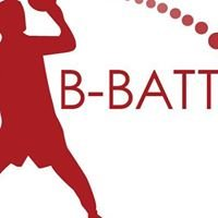 B-Batt Table Tennis