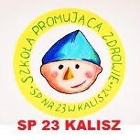 Szkoła Podstawowa nr 23 im. Eligiusza Kor-Walczaka w Kaliszu
