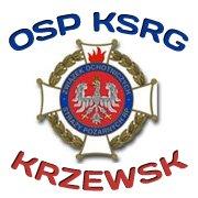 Ochotnicza Straż Pożarna w Krzewsku