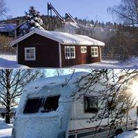 Nordic Camping Lugnet