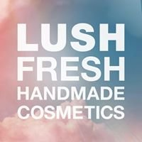 LUSH Myung-dong Store