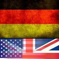 Anglų ir vokiečių filologija (VDU)