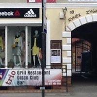 Trio - Grill, Restauracja, Klub