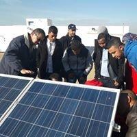 MISEN -Moroccan institute for Solar Energy-