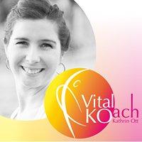 Kathrin Ott - VitalKOach