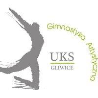 UKS Gliwice - Gimnastyka Artystyczna dla dzieci