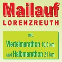 Mailauf Lorenzreuth