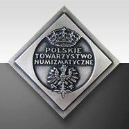 Polskie Towarzystwo Numizmatyczne oddział w  Warszawie