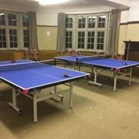 Carlisle Table Tennis Club