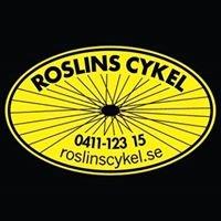 Roslins Cykel
