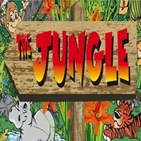 The Jungle Indoor Play Centre.