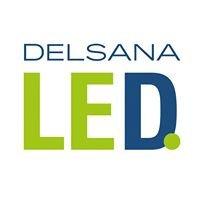 Delsana - LED STRASSENLICHT