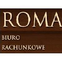 Biuro Rachunkowe ROMA