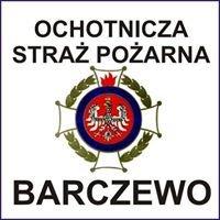 Ochotnicza Straż Pożarna w Barczewie