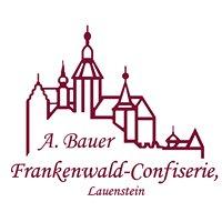 Frankenwald Confiserie Bauer, Lauenstein