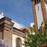 St.George's Anglican Church, Madrid