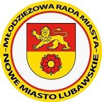 Młodzieżowa Rada Miasta Nowego Miasta Lubawskiego