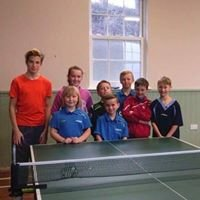 Scarborough Table Tennis Premier Club