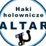 Altar - Produkcja, sprzedaż i montaż haków holowniczych