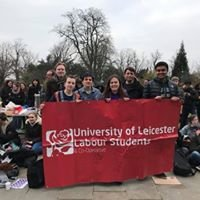 Leicester University Labour Students