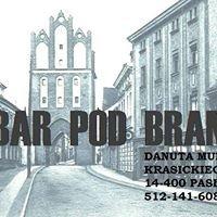 Bar pod Bramą