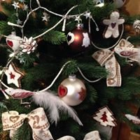 Weihnachtselfe Silke