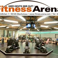 Fitness Arena