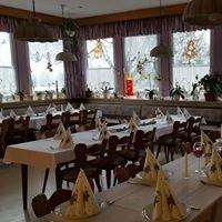 Stadtbad-Restaurant Weißenstadt
