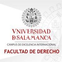 Facultad de Derecho USAL