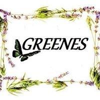 Naturalne materace i poduszki - Greenes