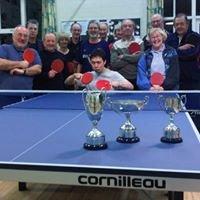 Little Aston Table Tennis Club