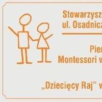"""Stowarzyszenie Edukacyjne """"Razem"""" w Gorzowie Wielkopolskim"""