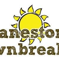 Danestone Dawnbreakers Breakfast Club
