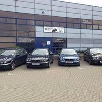 E and E Services MK Ltd