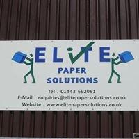 Elite Paper Solutions