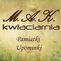 M.A.K. Kwiaciarnia