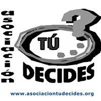 Asociación Tú Decides