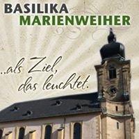 Wallfahrtsbasilika Marienweiher