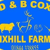 Ixhill FARM