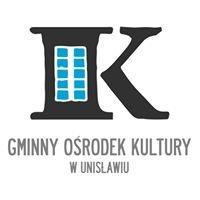 Gminny Ośrodek Kultury w Unisławiu