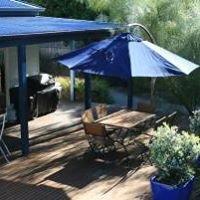 Ocean Blue Beach House Mornington Peninsula Victoria Australia